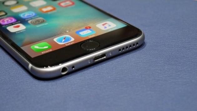 Những 'nhược điểm' mà iPhone 6s và 6s Plus đang mắc phải