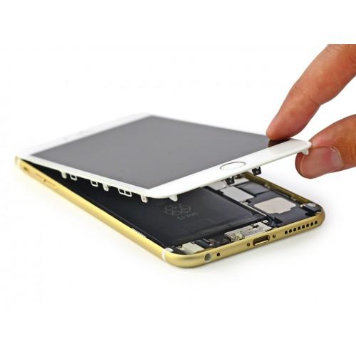 Sửa màn hình iPhone 6/6 Plus bị hở sáng