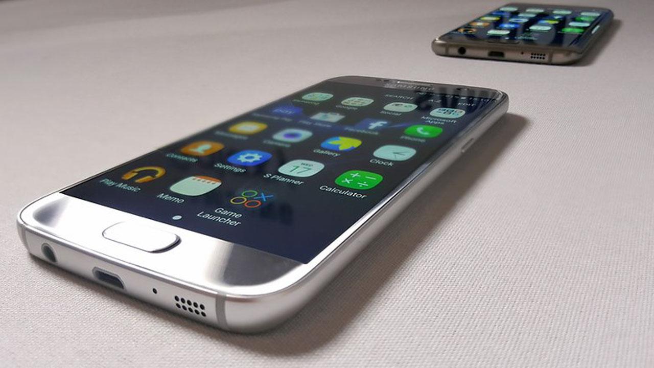 Galaxy S7 có chống nước tốt không?
