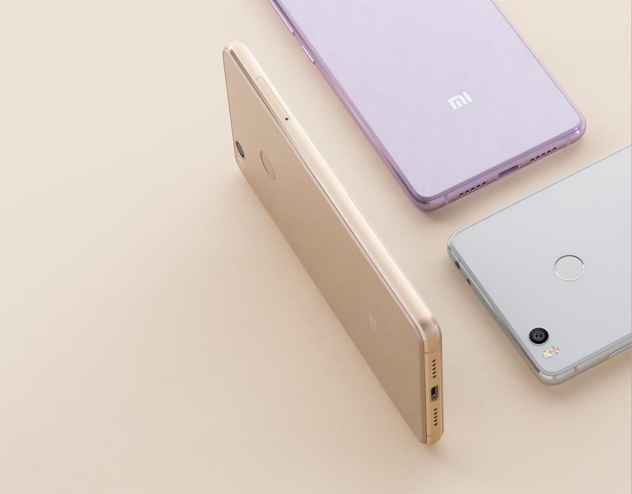 Xiaomi 4s có giá bán tốt nhất tại Techone