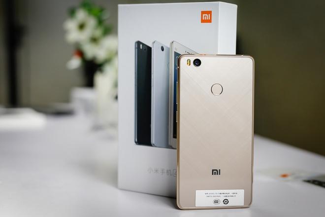Giá bán Xiaomi 4s có rẻ không?