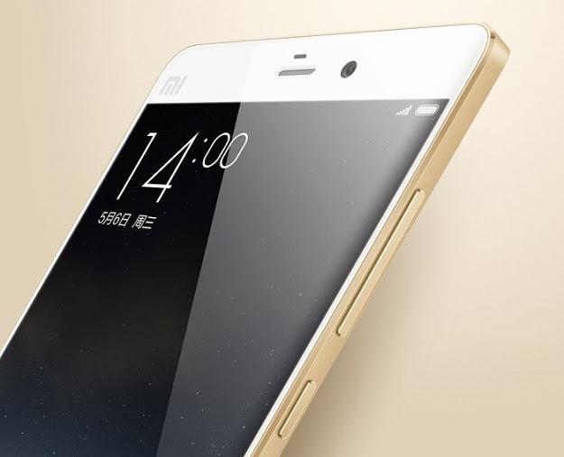 Xiaomi Mi Note Pro có thiết kế tinh tế và sang trọng