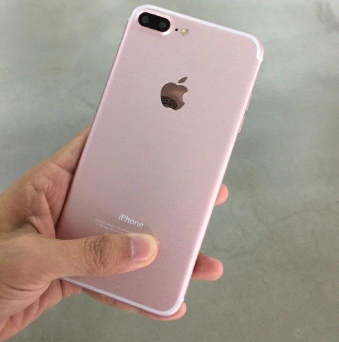 iPhone 7 Plus có giá tốt nhất tại Techone