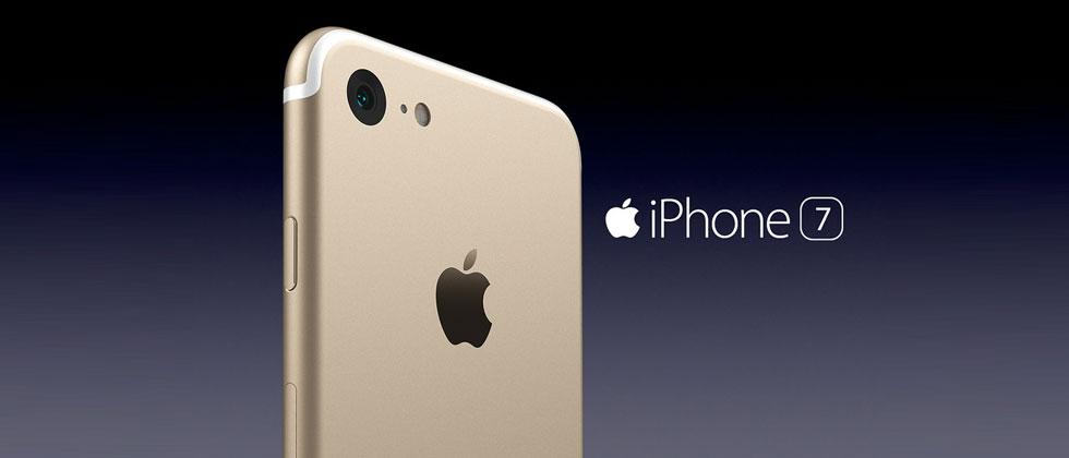Thay nút nguồn iPhone 7/7 Plus