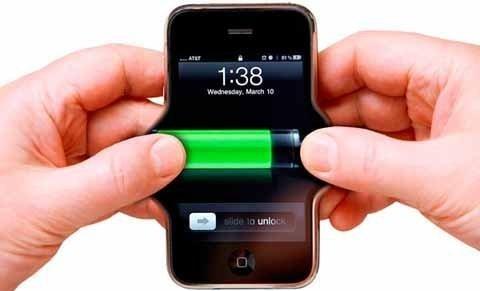 pin iphone 4s đúng cách tránh chai pin