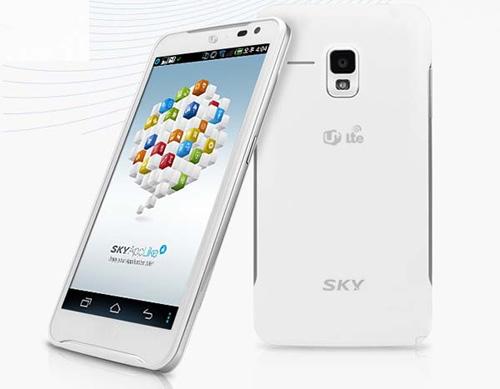 Đánh giá có nên mua điện thoại Sky A850