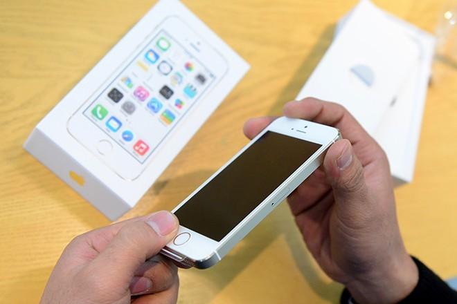 iPhone 5s lock là gì: