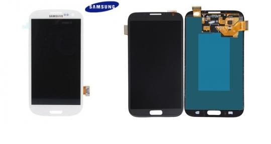 Hình ảnh Samsung Galaxy S6 bị hỏng mic