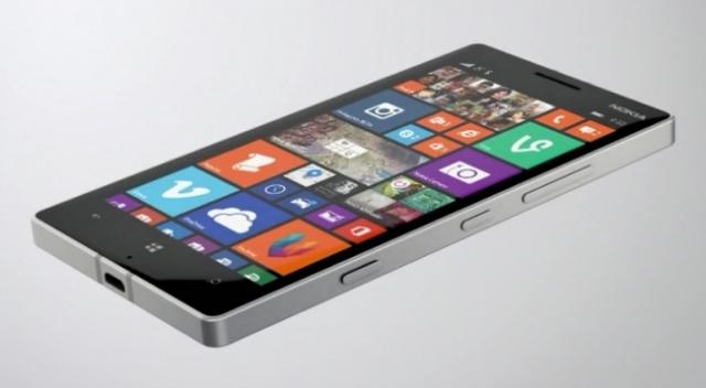 Hình ảnh chiếc điện thoại lumia 930